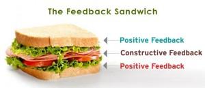 Sandwich-feedback-mycallcenter